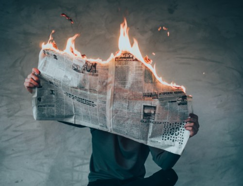 'Zijn vacatureteksten dood?' – Business Breakfast 27 maart 2018